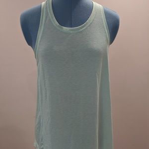 Athleta racerback tank top